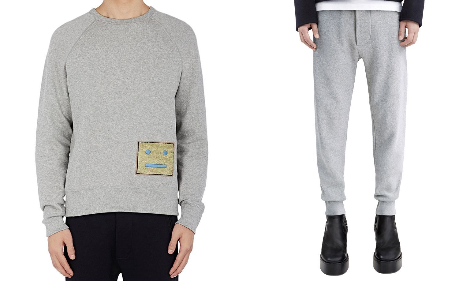 ACNE_Pants_Sweat