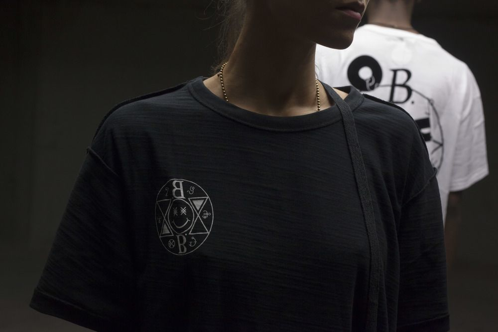 BMC X Off-White co/ Virgil Abloh