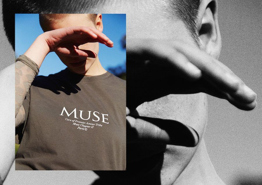 Premier Amour Paris | Muse Chapters