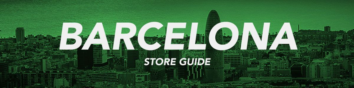 STORE GUIDE | Button