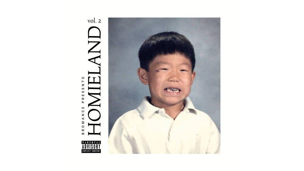 Homieland_Cover