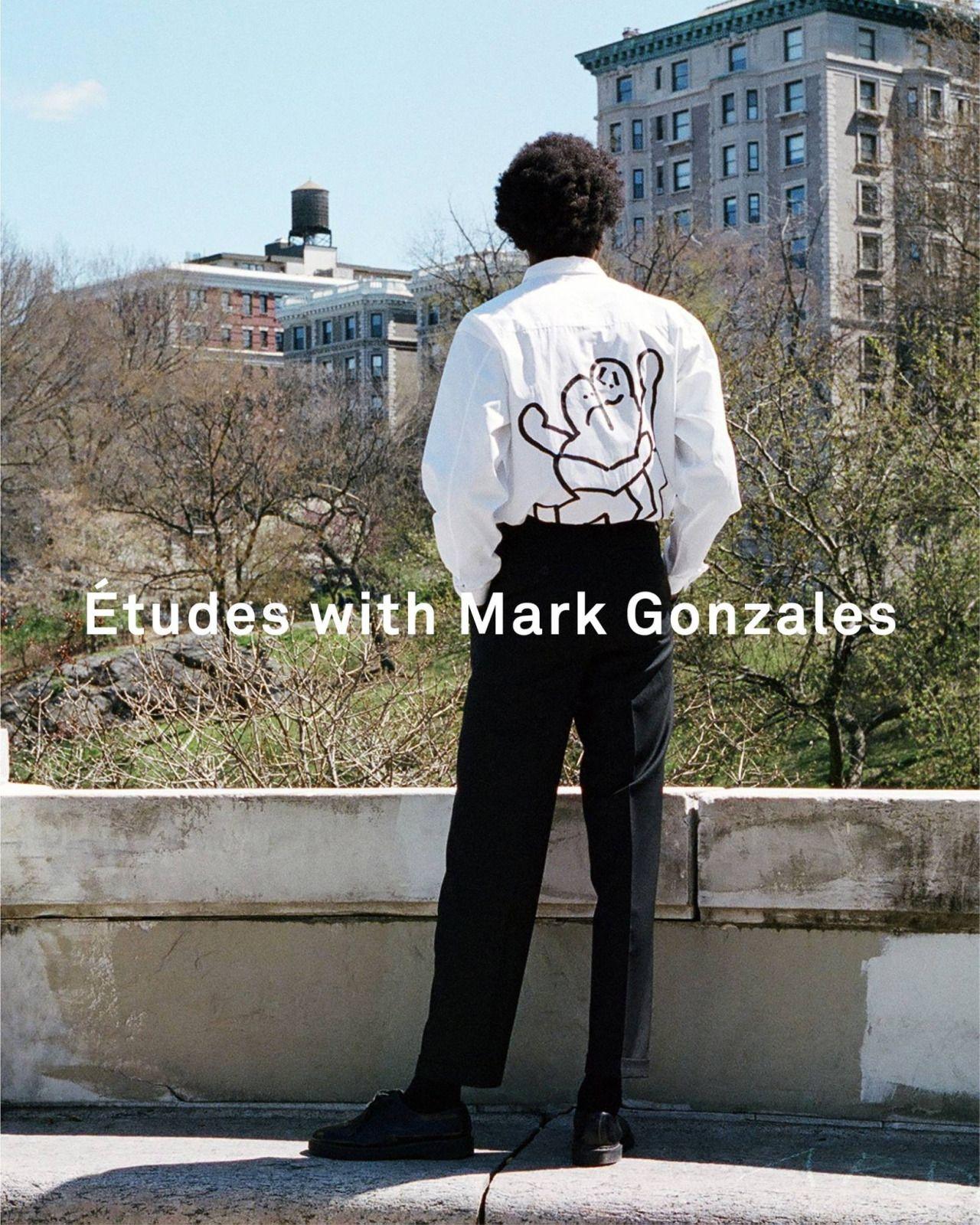 Etudes_Mark