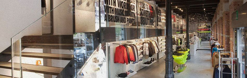Nike LAB Milano