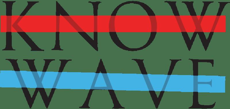 know_wave_logo