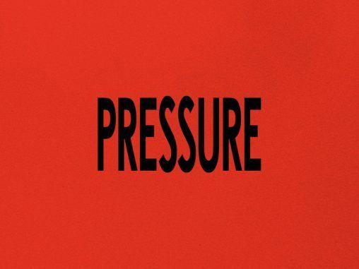 Pressure Paris