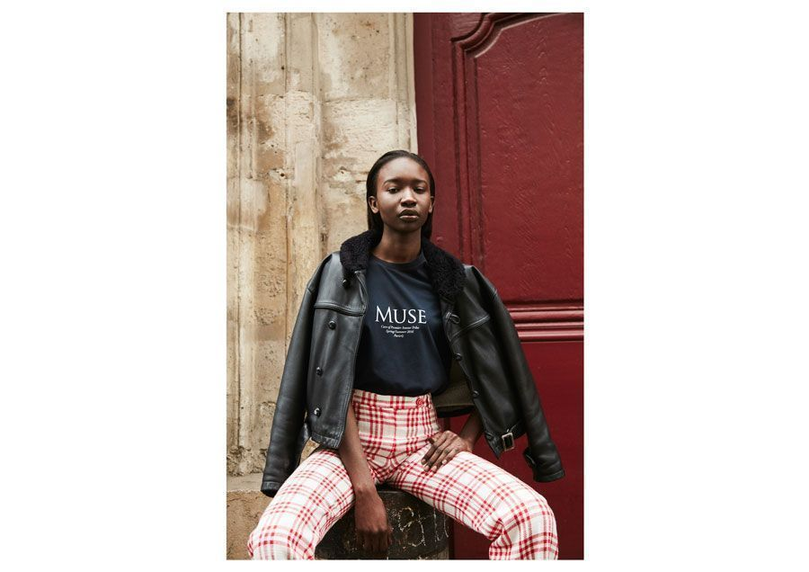 Premier Amour Paris   Muse Chapters