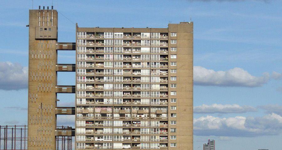 Brutalismo | Balfron Tower - London