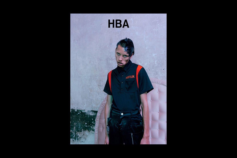 HBA - SS17
