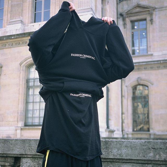 Fashion Criminal London