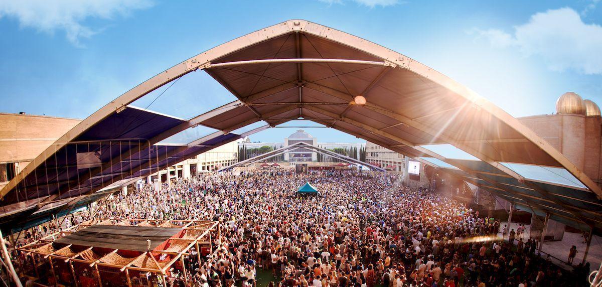 Festivales @ Sonar Barcelona