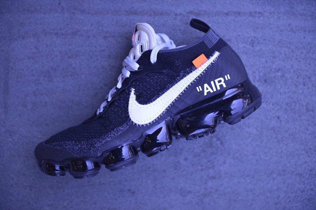 Off White x Nike