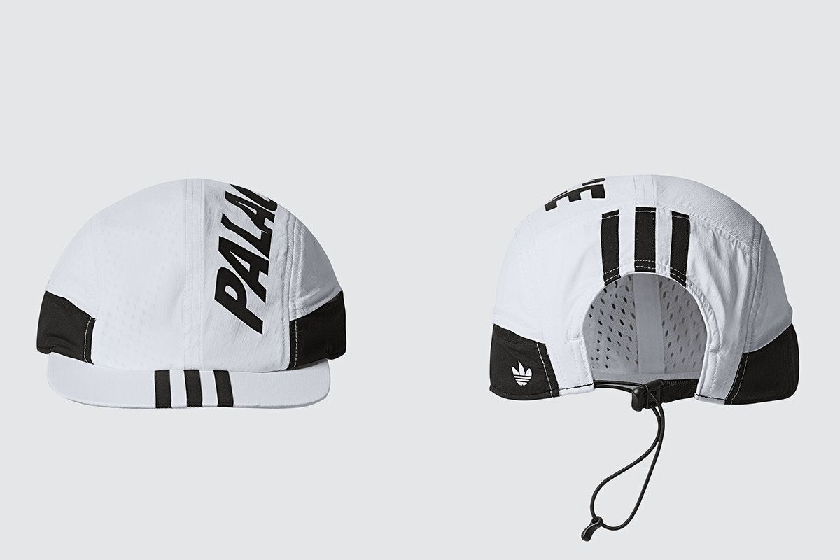 Palace X Adidas SS17