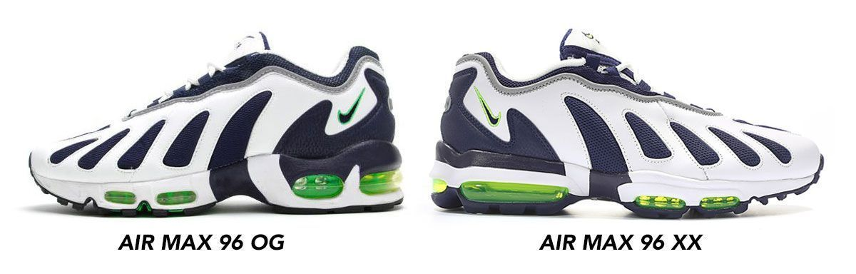 Nike Airmax 96