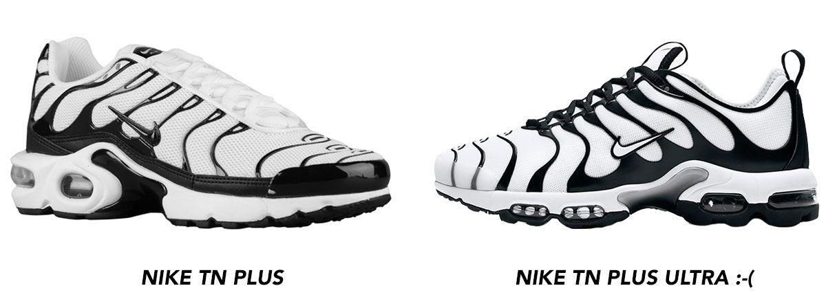 Nike - TN