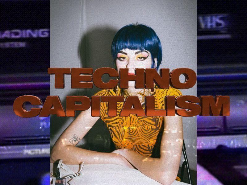 Sita Abellán | Techno Capitalism