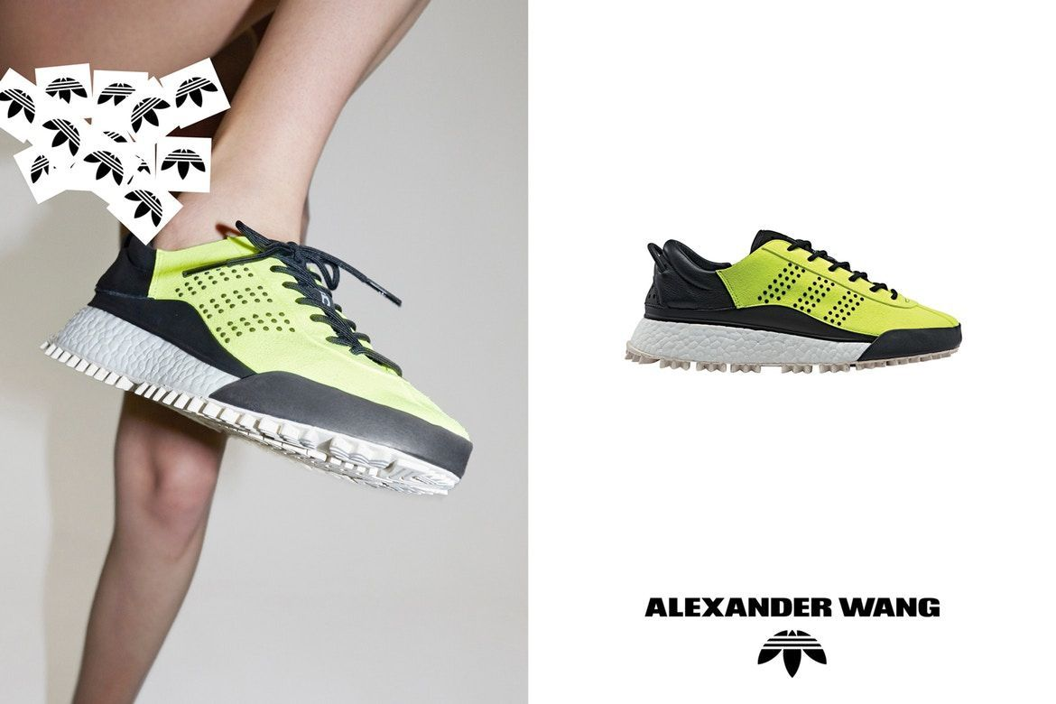 Adidas Originals X Alexander Wang | Vol. 2