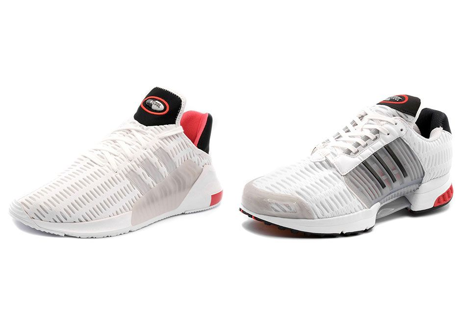 Climacool Pack - 21 Julio