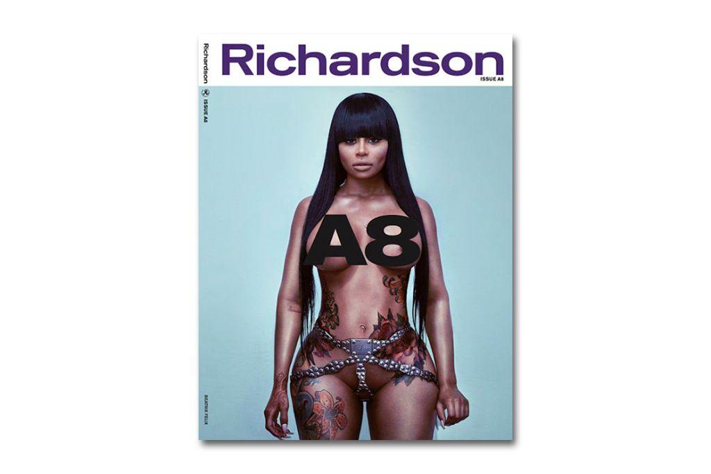 Richardson Mag