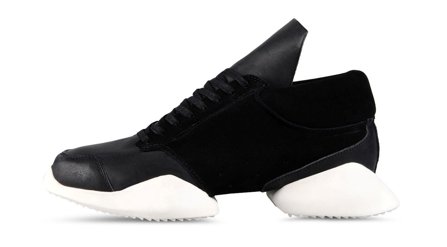 Rick Owens >>> Tech Runner