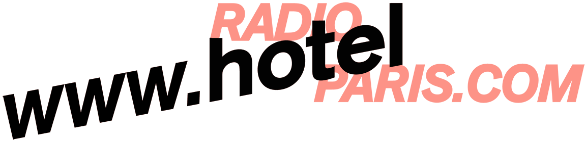 Hotel Radio Paris