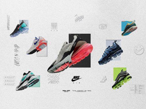 Nike Air Max 270 Doernbecher (2018)