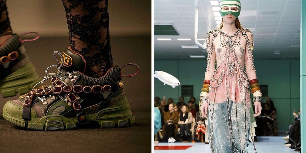 Gucci | Fall 2108
