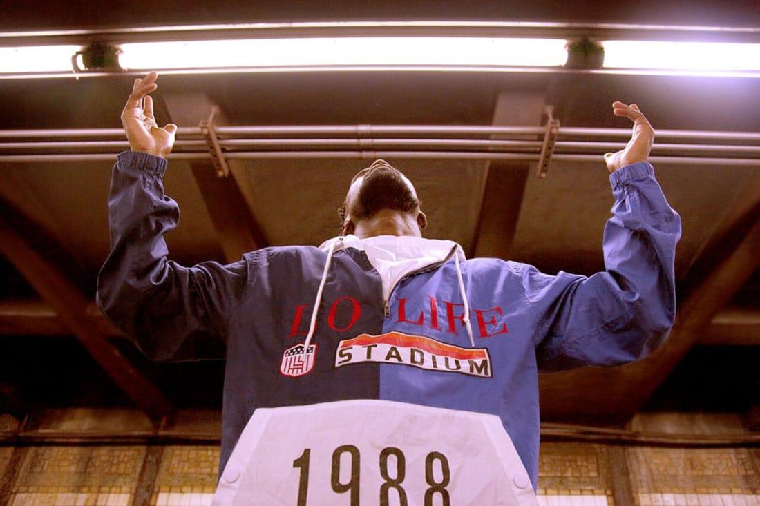 76693b1e58373 ... conectaba el hip hop con la moda