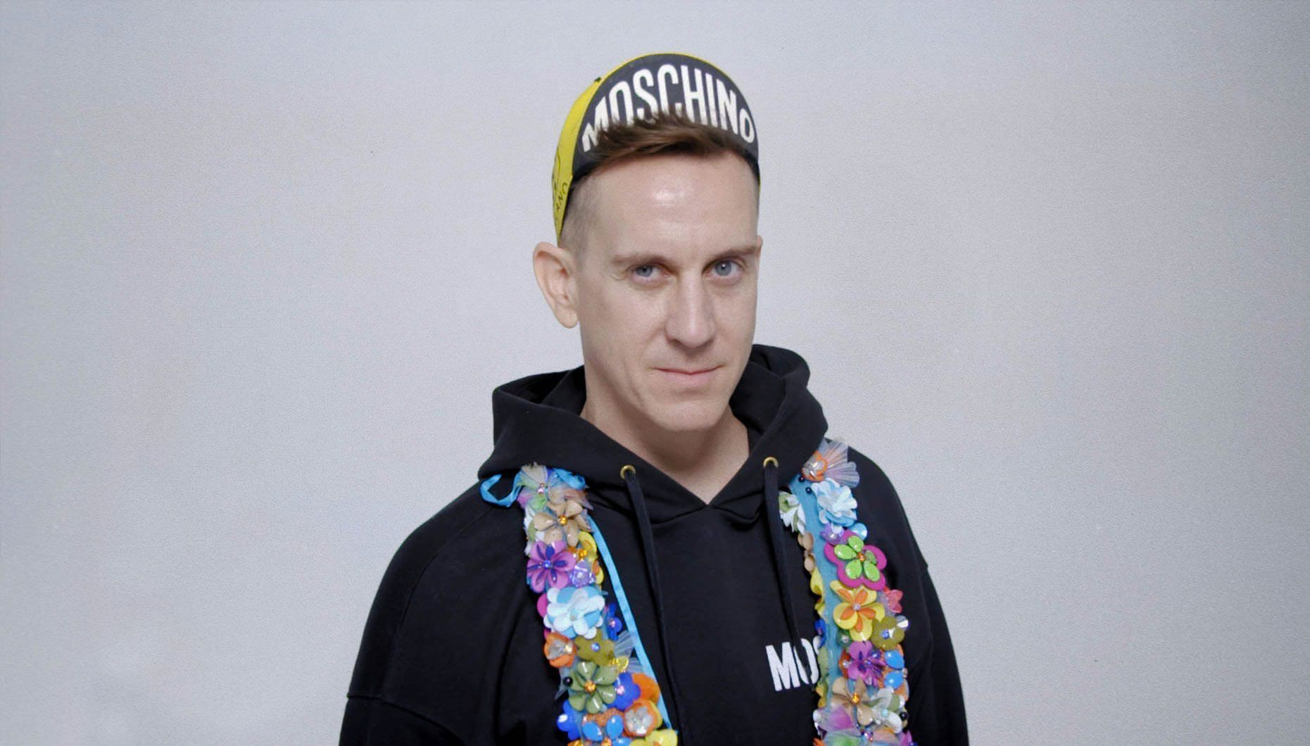 Jeremy Scott - Moschino | H&M