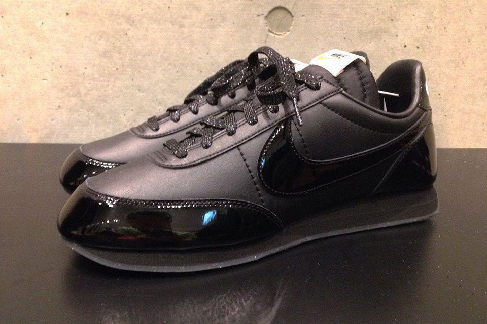 Comme Des Garçons x Nike Track