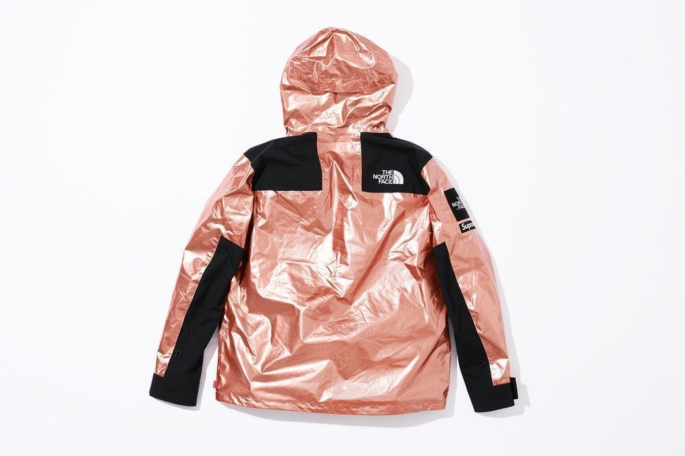 9953620081c9 Supreme x The North Face
