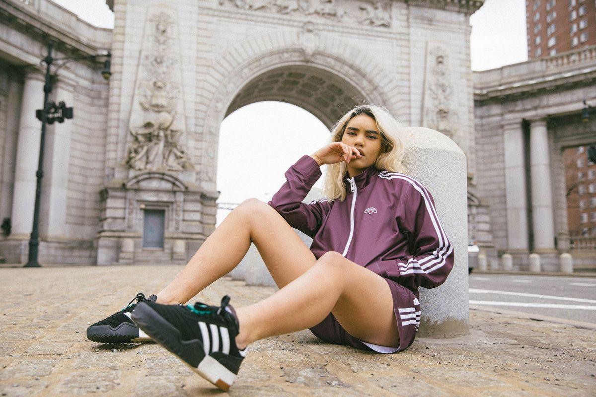 Alexander Wang x Adidas Originals | Season 3 - Drop 1