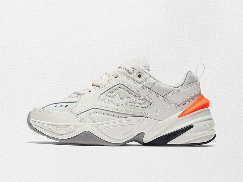 antecedentes fama aguja  Nike M2K Tekno @ The new version of the Air Monarch | HIGHXTAR.