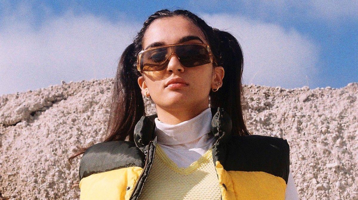 Sofia Conti aka Flaca