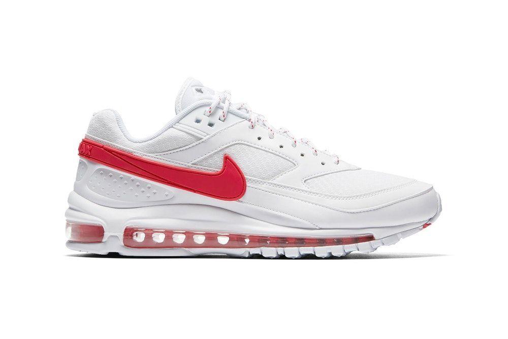 Skepta X Nike | Air Max 97 BW