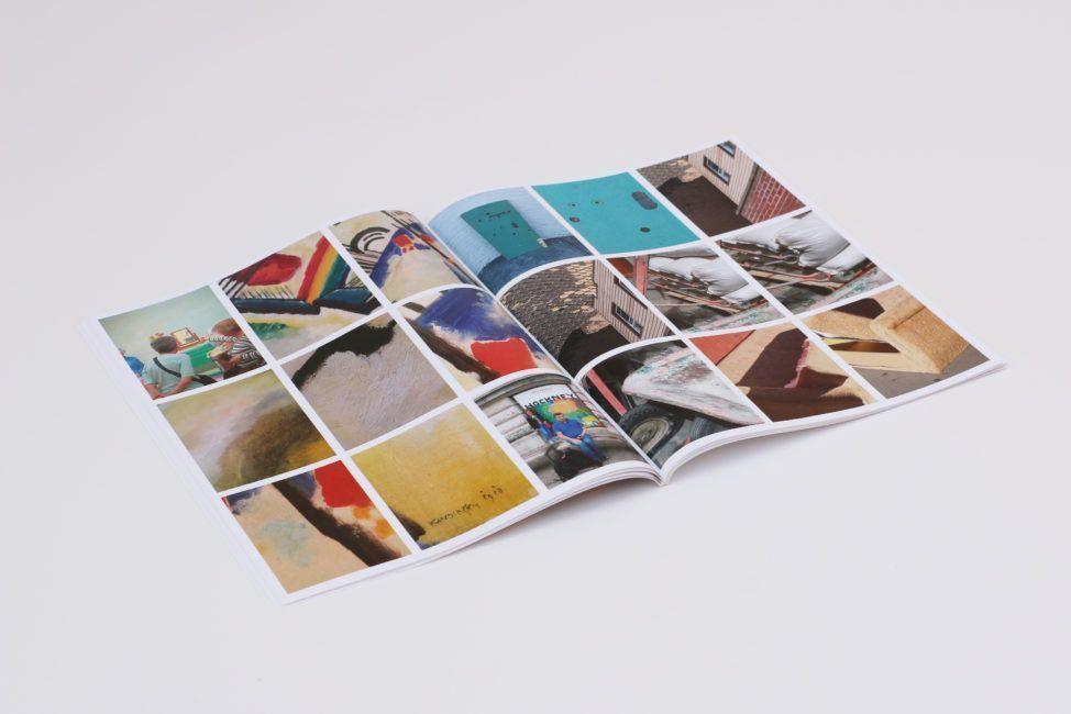 Random Picture Book