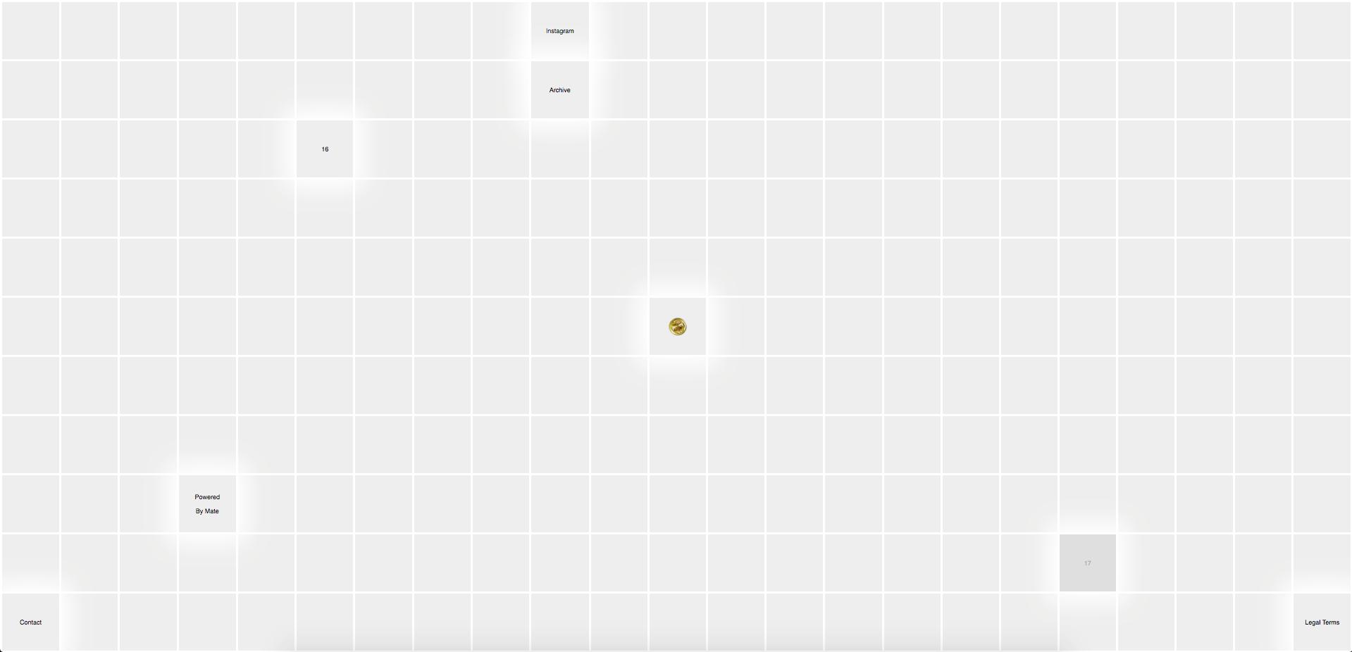 Chromosome Residence - Web