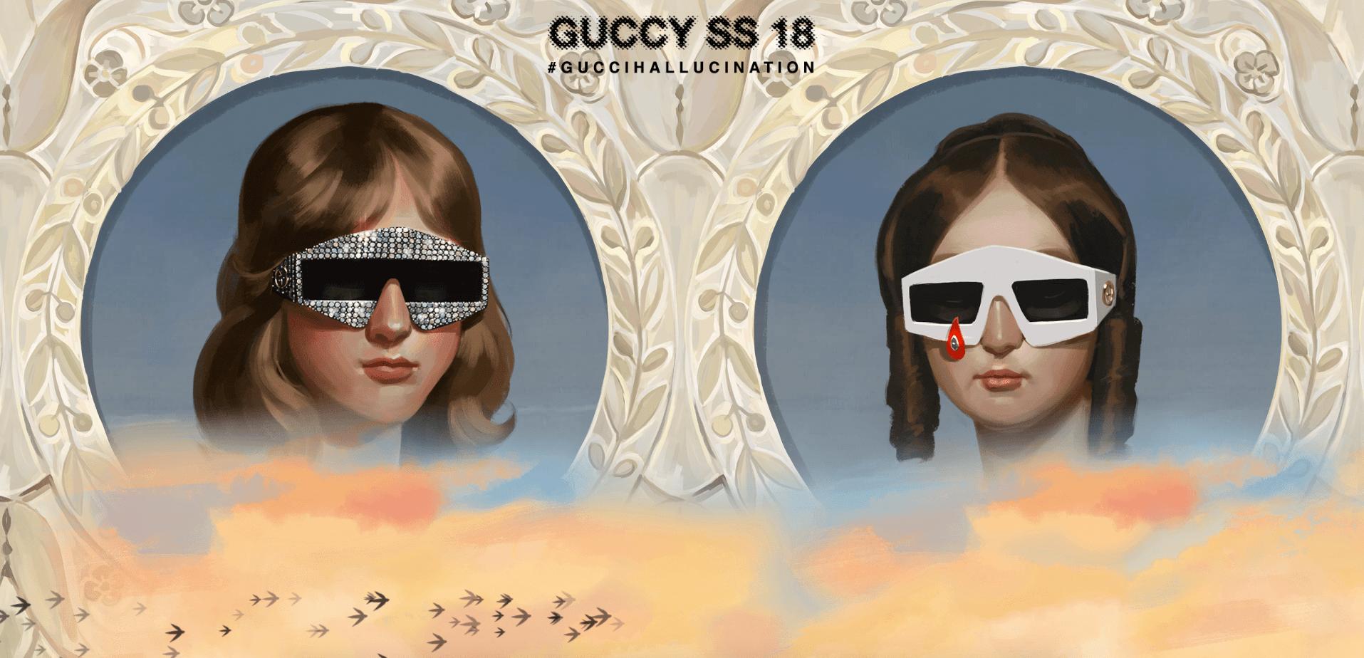 Gucci - Web