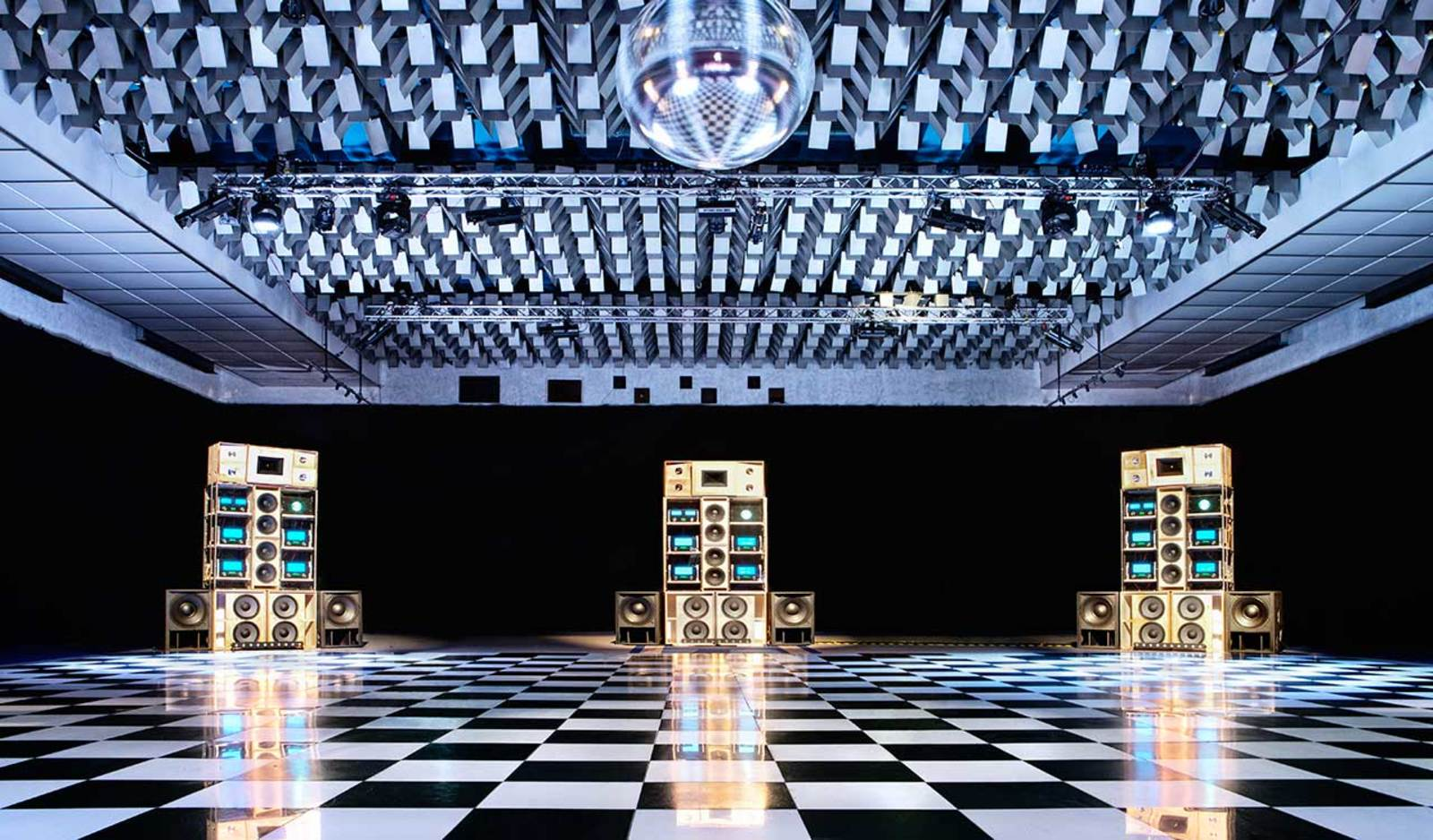 Despacio | SONAR 2018