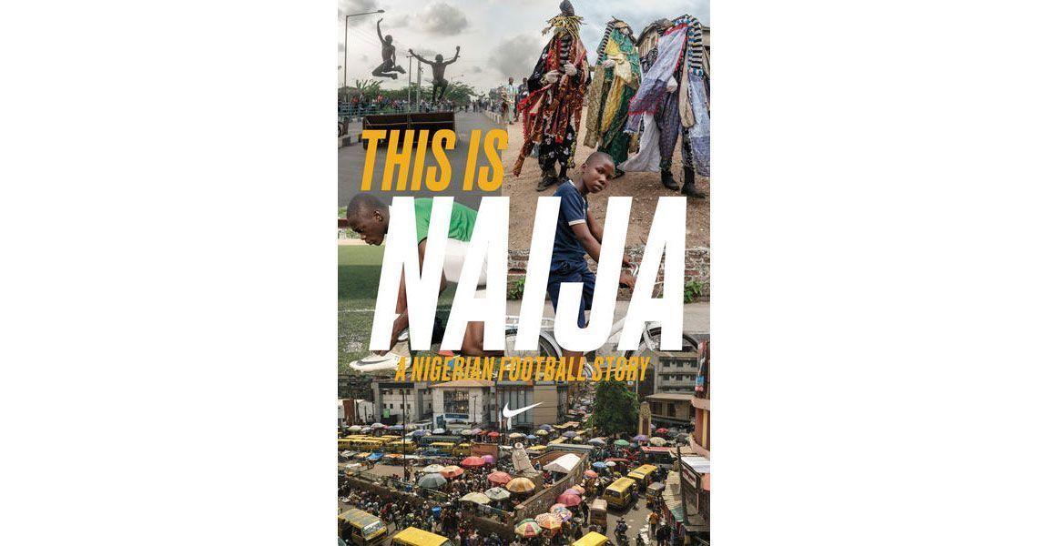 Nigeria   This is Naija