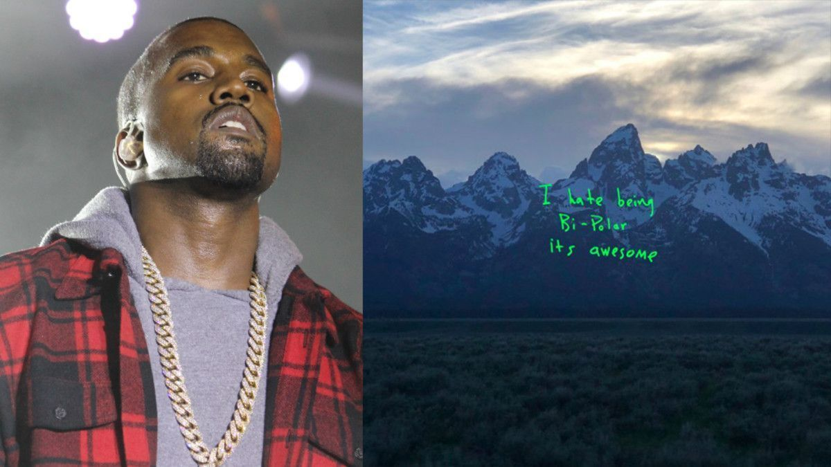 Kanye   Ye (2018)