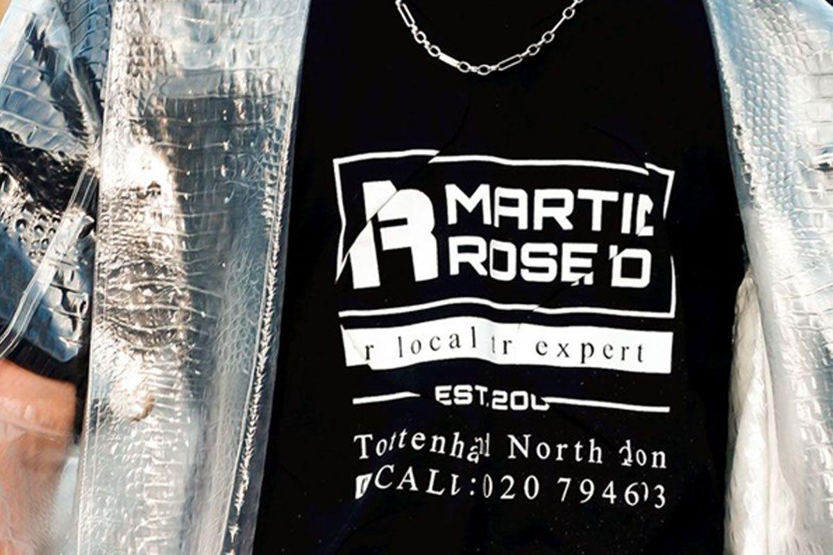 Martine Rose | SS19