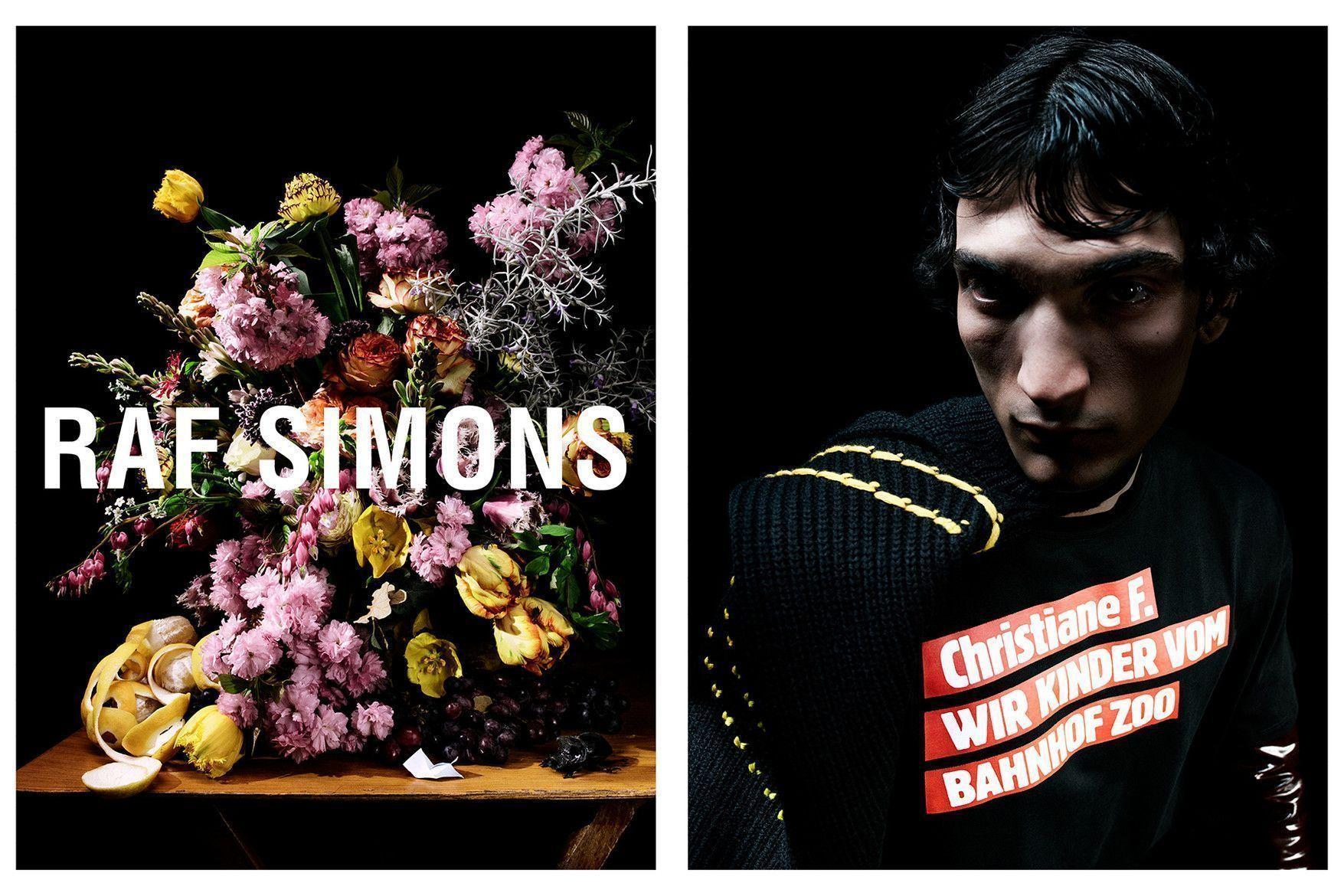 Raf Simons   FW18