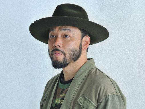 Hablamos W/ Motofumi 'Poggy' Kogi