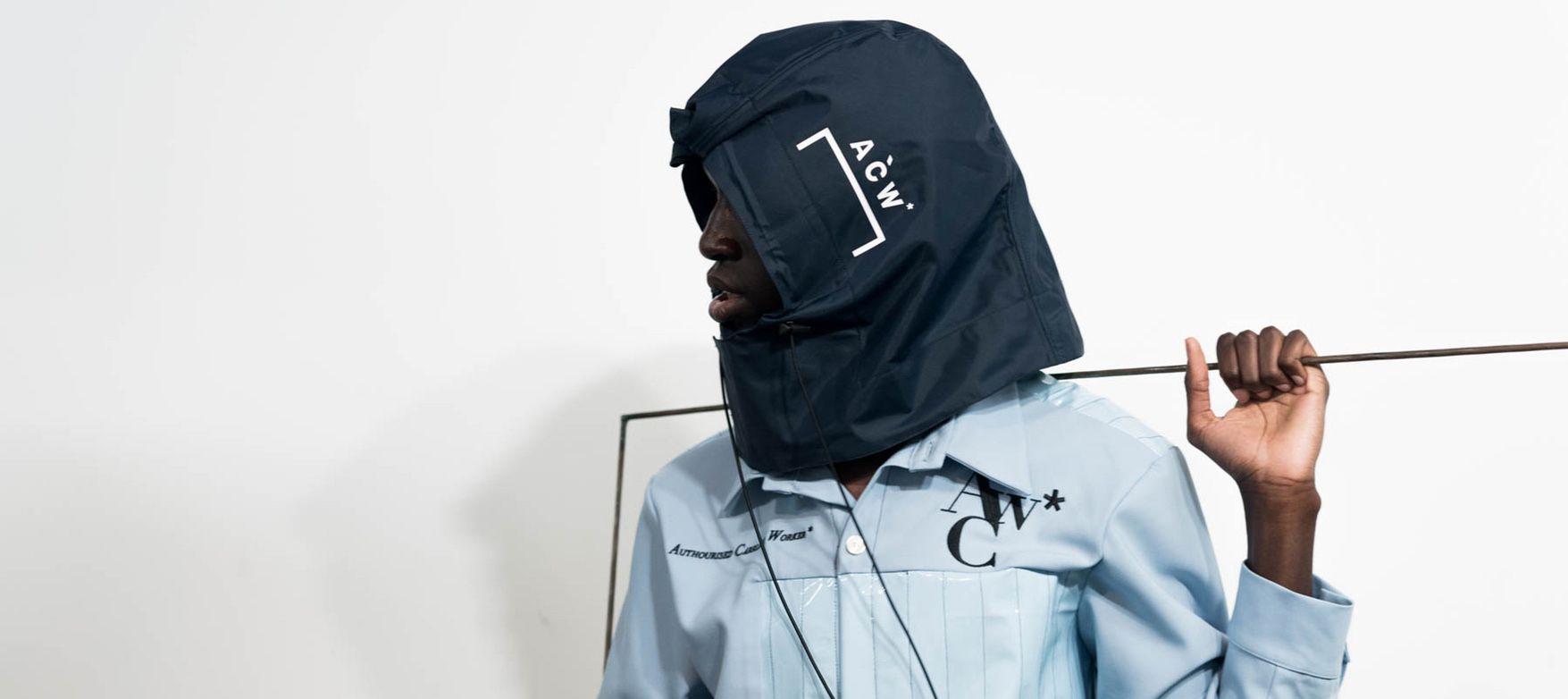 Moda Utilitarista - ACW