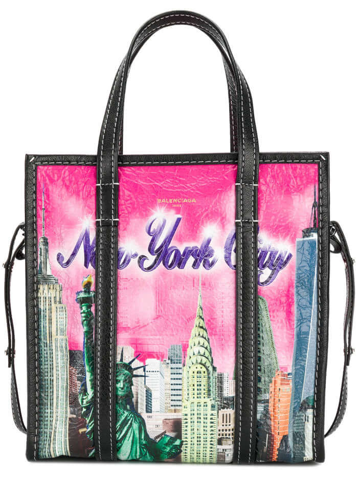 Demna - Balenciaga | NY Shopper Bag