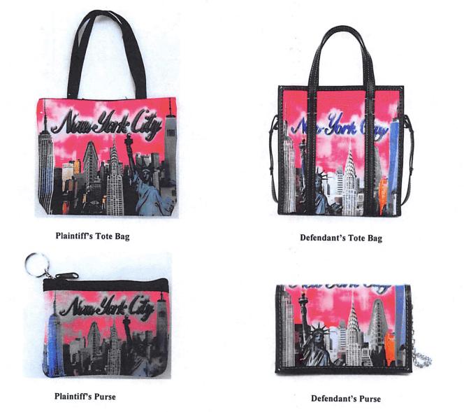 City Merchandise Inc. | Balenciaga
