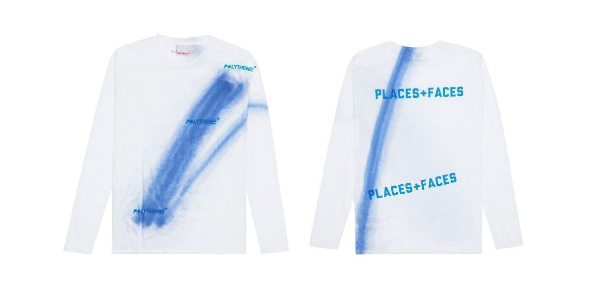 Polythene* Optics x Places + Faces