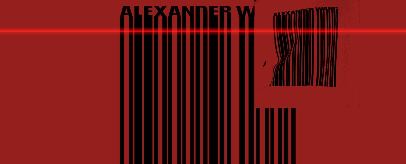 Wang Barcode | FW18