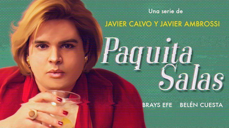 Paquita Salas | Brays Efe