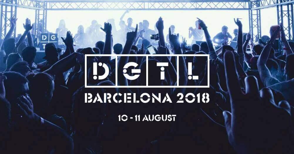 DGTL 2018